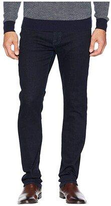 Lucky Brand 410 Athletic Fit Jeans in Stone Hollow (Stone Hollow) Men's Jeans