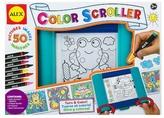 Alex Color Scroller