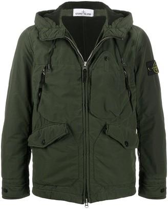 Stone Island David Light-TC jacket
