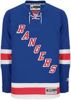 Reebok Men's New York Rangers Jersey