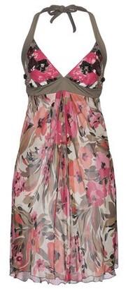VDP BEACH Short dress