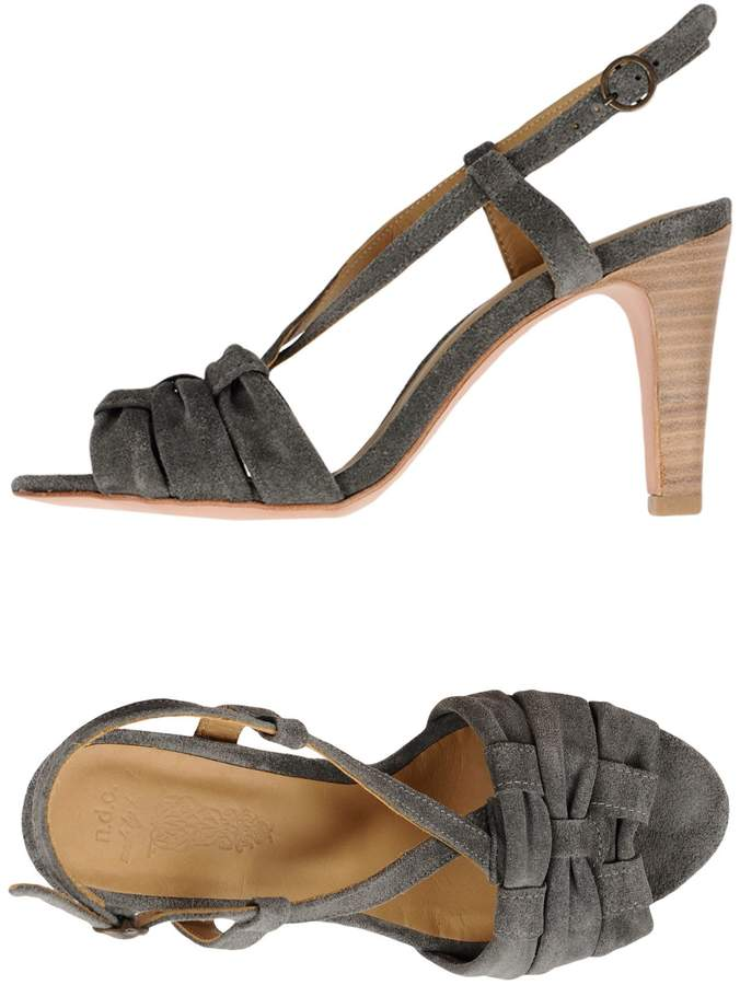 N.D.C. Made By Hand Sandals - Item 11196648
