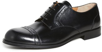 Bally Fredric Derby Shoes