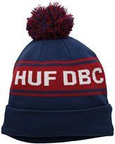HUF Men's DBC Pom Beanie