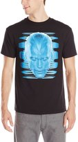 Marvel Men's Avengers Age Of Ultron Blur O Vision T-Shirt