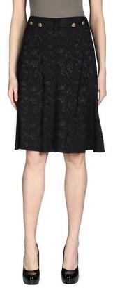 Mayle Knee length skirt