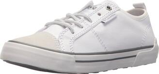 Columbia Women's Goodlife Lace Trainers White (White Ti Grey Steel 100) 5.5 UK 38.5 EU
