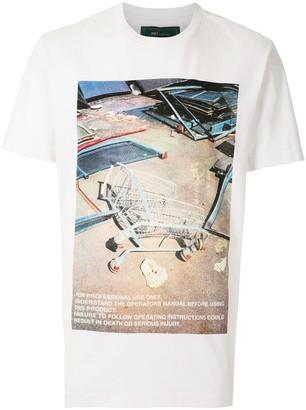 Piet Supermarket + AB T-shirt