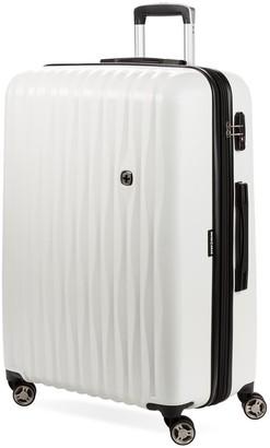 "Swiss Gear 28"" Energie Explandable Hardside Spinner Luggage"