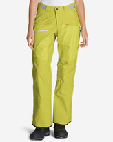 Eddie Bauer Women's Telemetry Freeride Pants