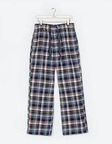Fat Face Newhaven Check Lounge Pants