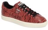 Puma Women's Clyde Sneaker