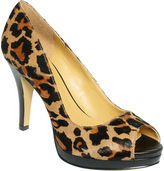 Nine West Shoes, Danee Platform Pumps