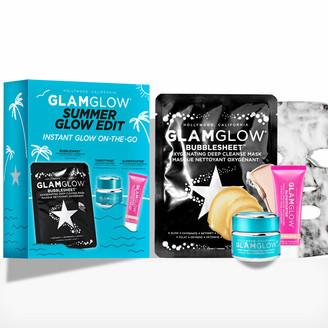 Glamglow Summer Glow Edit Kit (Worth 34.00)