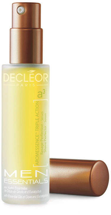 Decleor Men Aromessence Homme Triple Action Shave Perfector Serum (15ml)