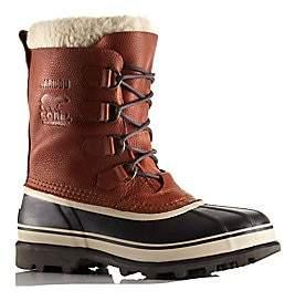 Sorel Men's Caribou Wool-Lined Boots