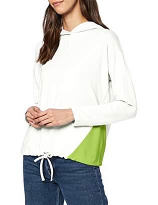 Street One Women's 3471 Long Sleeve Top,(Size: 38)
