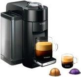 Nespresso VertuoLine Evoluo Deluxe Coffee and Espresso Maker - Black
