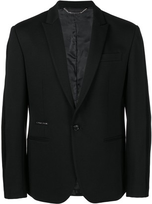 Philipp Plein formal blazer