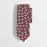 J.Crew Factory Boys' washed tie