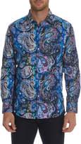 Robert Graham Classic Fit Dry Creek Woven Shirt