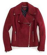Tommy Hilfiger Women's Moto Jacket