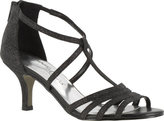 Easy Street Shoes Women's Gaze Evening Sandal