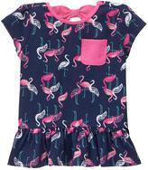 Gymboree Flamingo Top