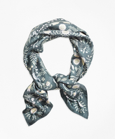 Brooks Brothers Herbarium Scarf
