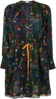 Roseanna floral print dress