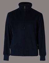 Autograph Tailored Fit Modern Bomber Jacket