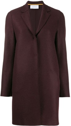 Harry's of London single-breasted coat