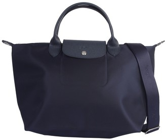 Longchamp Le Pliage Neo Medium Top Handle Tote Bag