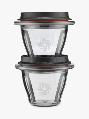 Vita-Mix Vitamix Ascent Blending Bowls