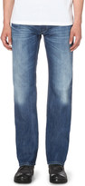 Diesel Larkee regular-fit straight jeans l.32