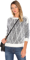 Leo & Sage Crew Neck Sweater