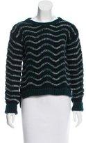 Jil Sander Cashmere Crew Neck Sweater
