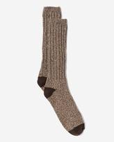 Eddie Bauer Men's Ragg Boot Socks