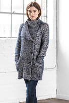 Lilla P Sweater Coat
