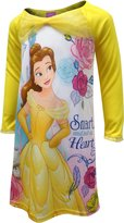 Disney Beauty And The Beast Belle Nightgown for girls