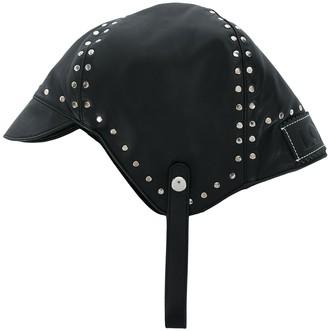 Loewe stud detail cap