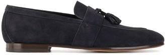 BOSS Tassel Detail Loafers