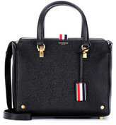Thom Browne Mrs. Thom leather shoulder bag