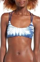 Rip Curl Women's Westwind Bralette Bikini Top