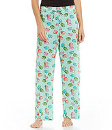 Sleep Sense Macaroon Sleep Pants