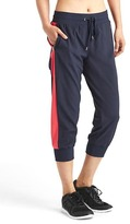 Gap Studio zip joggers