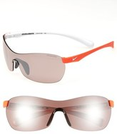 Nike 'Excellerate' 62mm Polarized Sunglasses