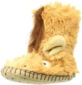 Hatley Fuzzy Fleece Slippers (Toddler/Kid) - Cats-Small (5-7)