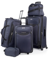 Tag Jeans Tag Tag Springfield III 5 Piece Luggage Set