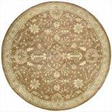 Nourison JA45-099446116529 Jaipur (JA45) Terraco Round Area Rug